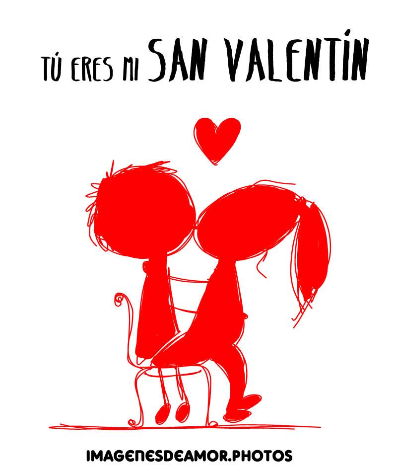 Imagenes de amor para san valentin interesting cool for Imagenes de san valentin