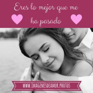 imágenes bonitas de amor