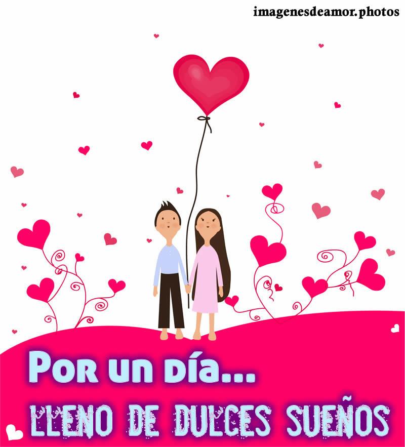 Imágenes De San Valentín Frases Palabras Y Mensajes De Amor
