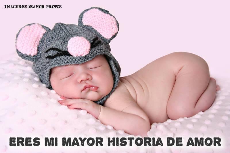 Imágenes De Bebés Bebés Bonitos Tiernos Y Graciosos