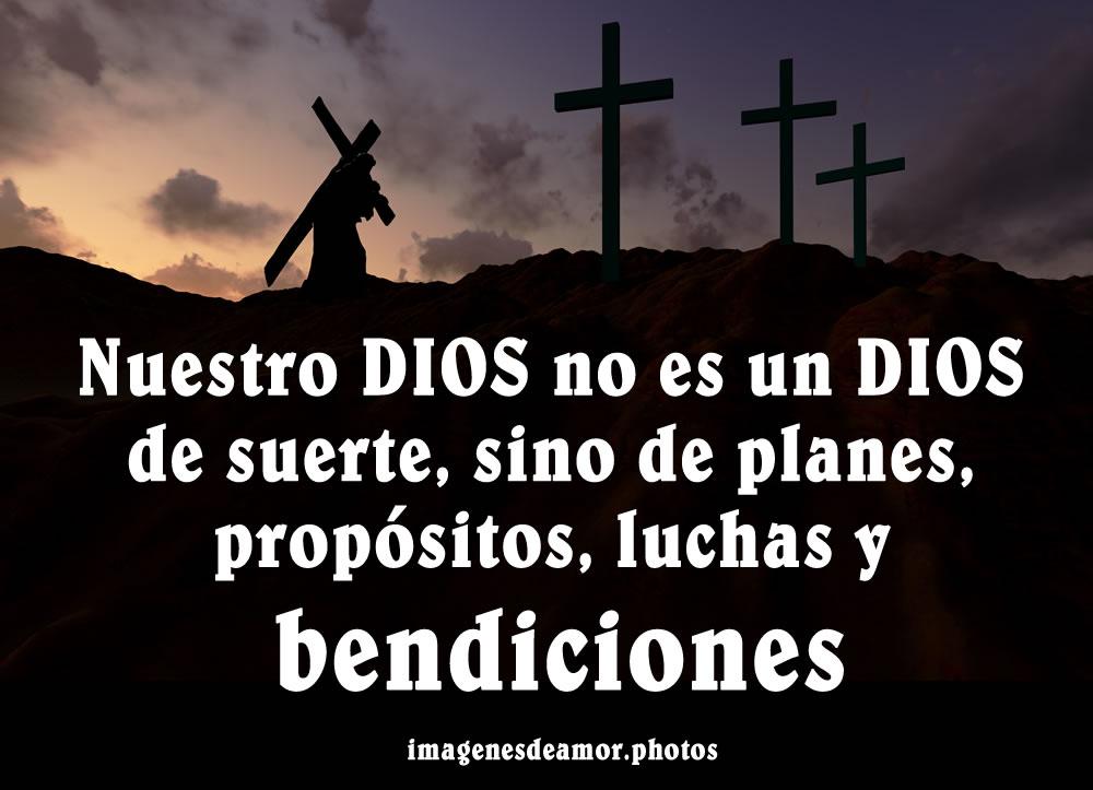 Imágenes De Jesús Y Dios Las Mejores Frases Cristianas Y