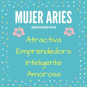 frases aries horoscopo