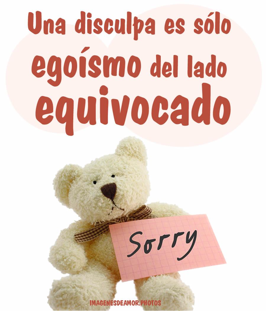Imágenes De Perdón Frases Para Pedir Disculpas Y Pedir Perdón