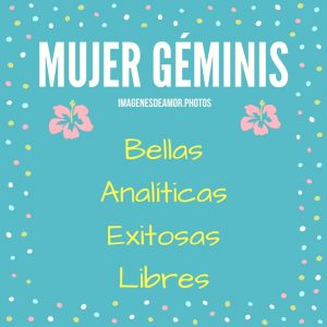 frases geminis horoscopo