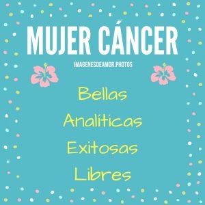 horoscopo cancer frases