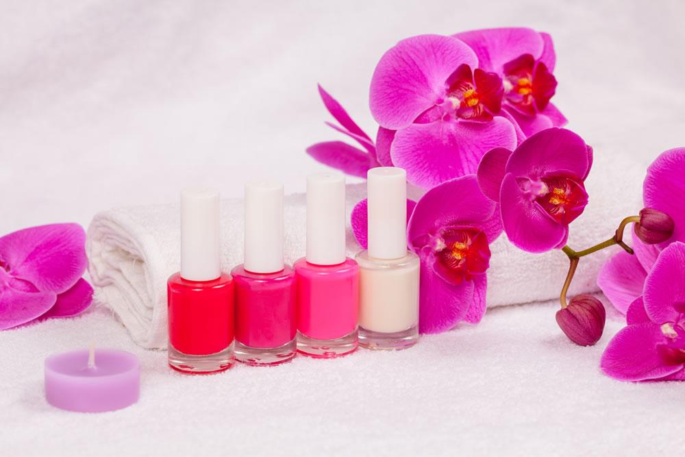 Estilos de manicura para este San Valentín: ¡Conoce el nail art!
