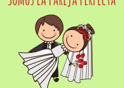 frases para una boda
