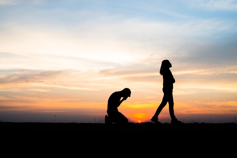 ¿Es posible superar una infidelidad?