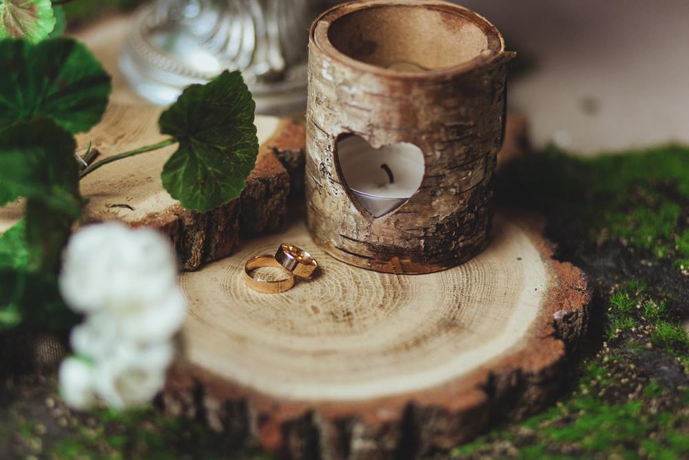 Ideas para una boda otoñal perfecta