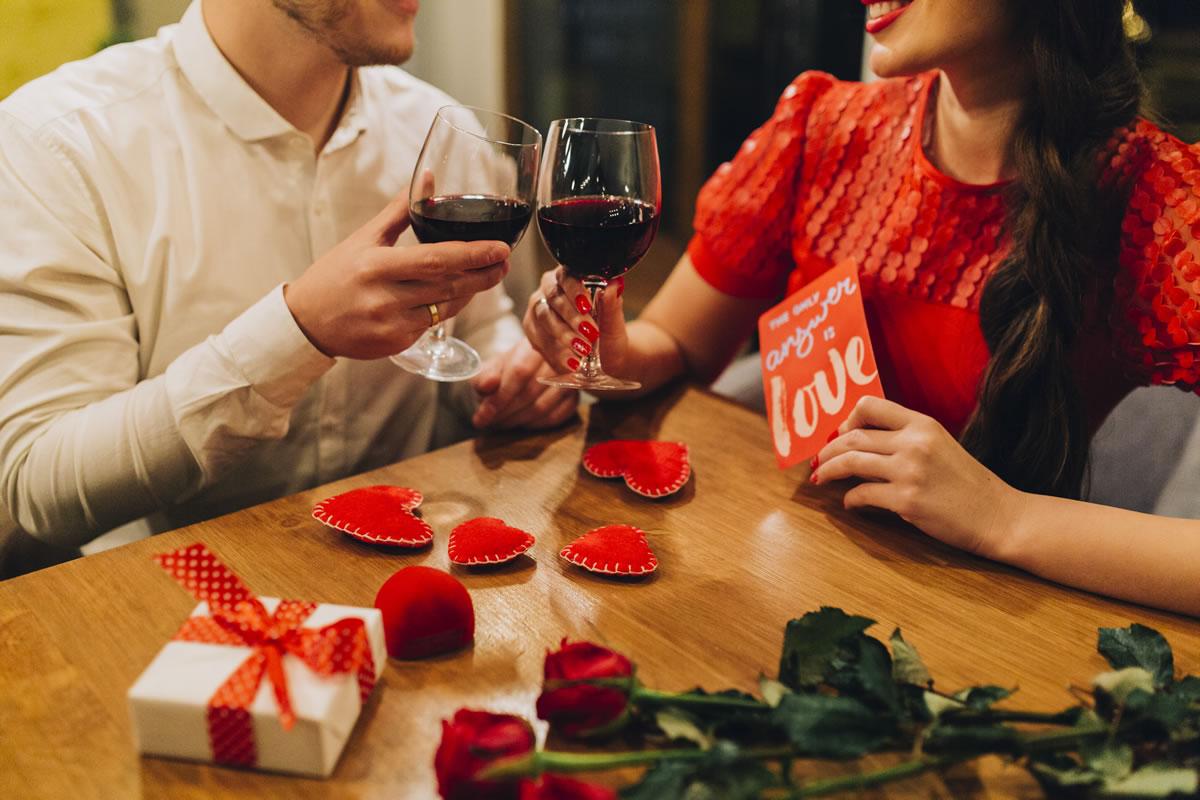 romanticismo primera cita
