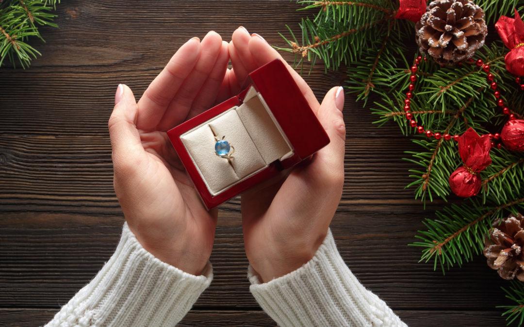 Casarse en Navidad…¿es posible?