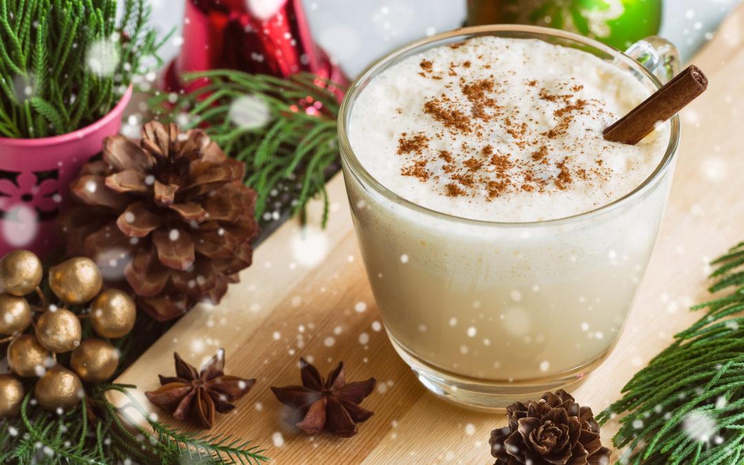 Cócteles deliciosos para brindar esta Navidad