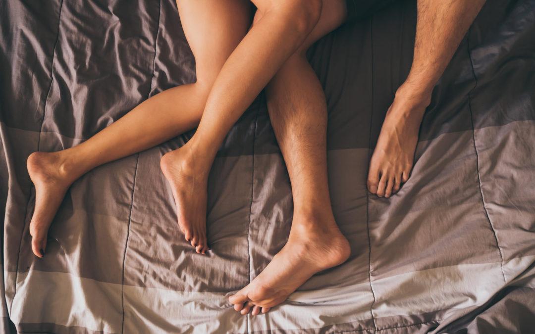 Conoce algunos de los beneficios del sexo