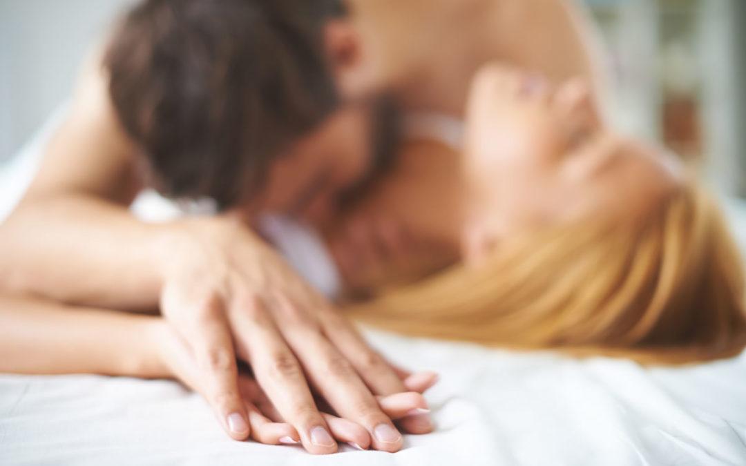 Errores comunes a la hora de hacer el amor