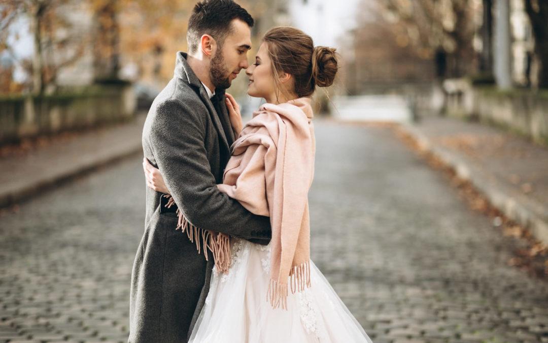 Las mejores ideas para una boda de invierno