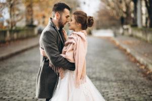 ideas para boda invierno